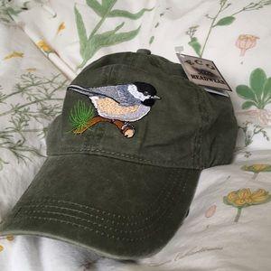 Chickadee Hat